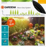 Комплект начален за редица растения S GARDENA