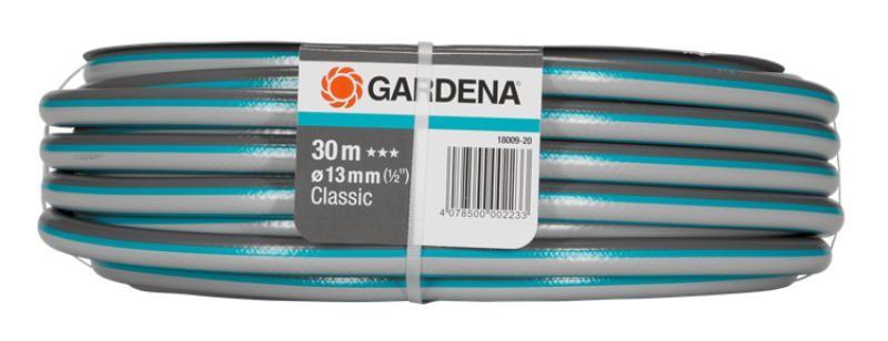 """GARDENA Маркуч Classic 13 мм (1/2""""), 30 м"""