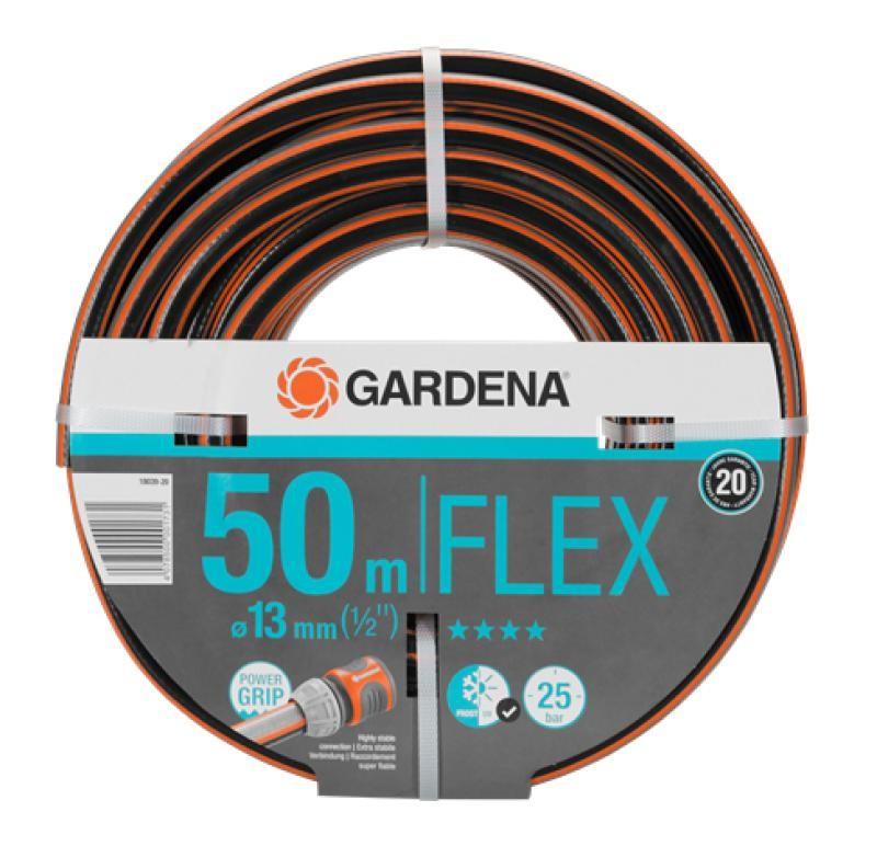 "GARDENA Маркуч Comfort FLEX 13 мм (1/2""), 50 м"