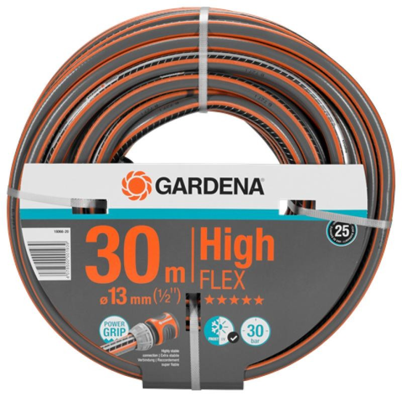 "GARDENA Маркуч Comfort HighFLEX 13 мм (1/2""), 30 м"
