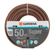 """GARDENA Маркуч Premium SuperFLEX 13 мм (1/2""""), 50 м"""