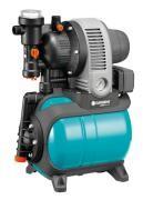Хидрофорна уредба с разширителен съд GARDENA 3000/4 eco