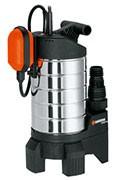 GARDENA Помпа за мръсна вода Premium 20000 inox