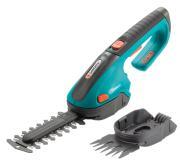 Комплект акумулаторна ножица за трева и храсти ClassicCut GARDENA