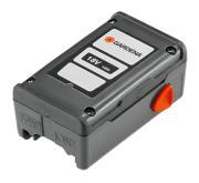 Батерия NiMH 18V, 1.6Ah GARDENA