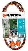 "GARDENA Комплект за свързване ComfortFlex 13 мм (1/2""), 1.5 м"
