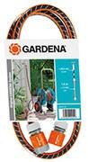 """GARDENA Комплект за свързване Comfort Flex 13 мм (1/2""""), 1.5 м"""